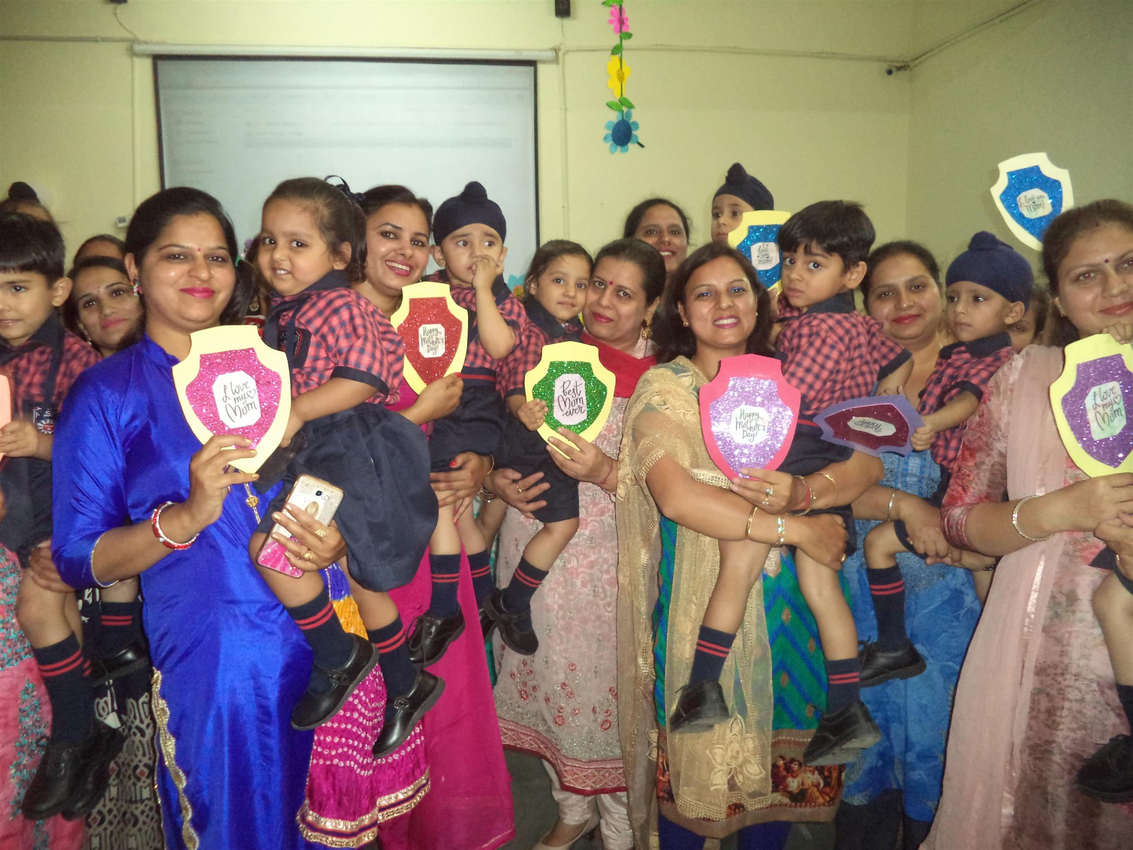 Mothers Day | AKSIPS 125 Chandigarh