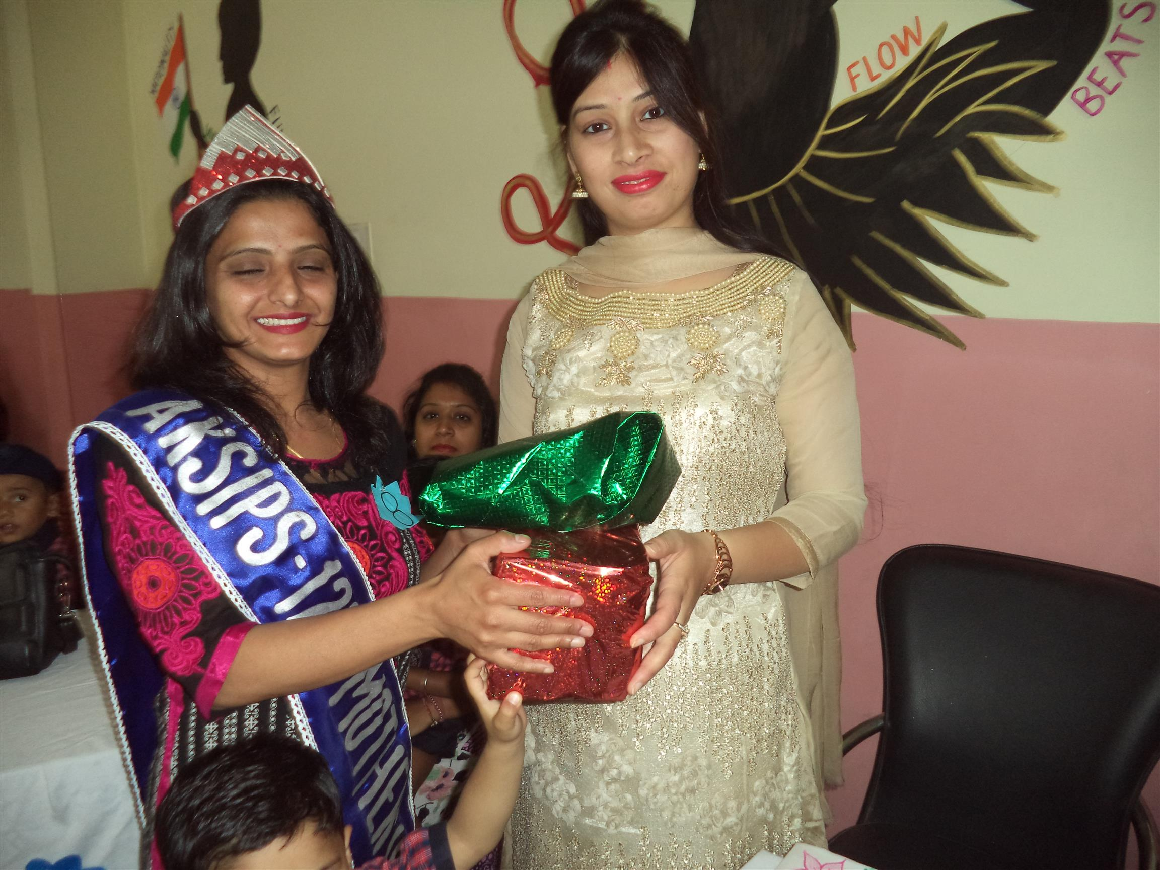 Mothers Day | AKSIPS SECTOR-125 CHANDIGARH